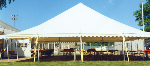 Custom Canvas - tents and accessories & Custom Canvas Tents And More
